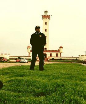 Guardia uniformado